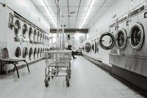 Dịch vụ giặt đồ công nghiệp tại Bình Dương