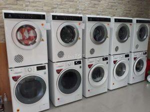 Dịch vụ giặt đồ nhà hàng Bình Dương