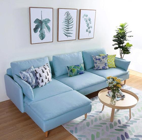 Dịch vụ giặt ghế sofa Bình Dương uy tín