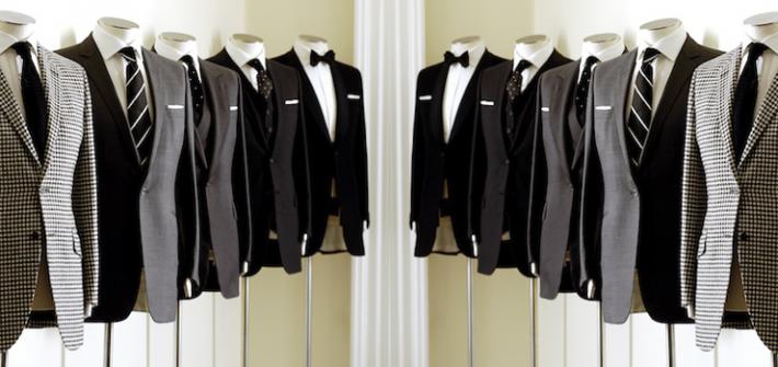 Dịch vụ giặt đồ comple áo vét Thủ Dầu Một chuyên nghiệp