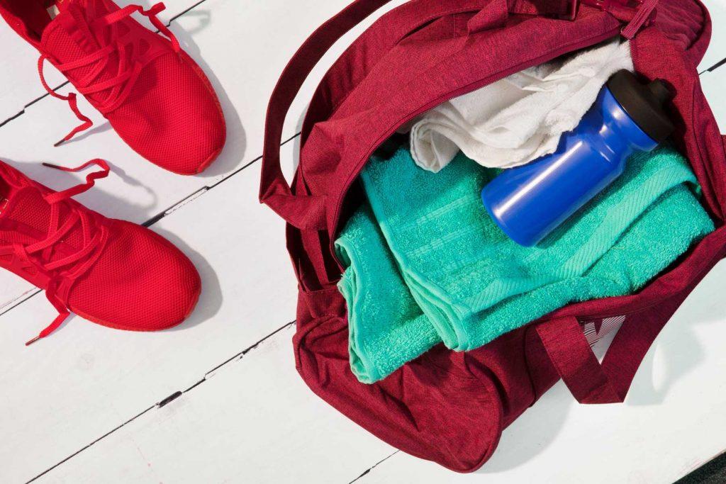 dịch vụ giặt đồ thể thao Bình Dương