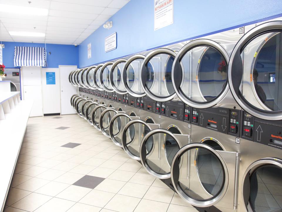 Dịch vụ giặt là đồng phục Thủ Dầu Một chuyên nghiệp
