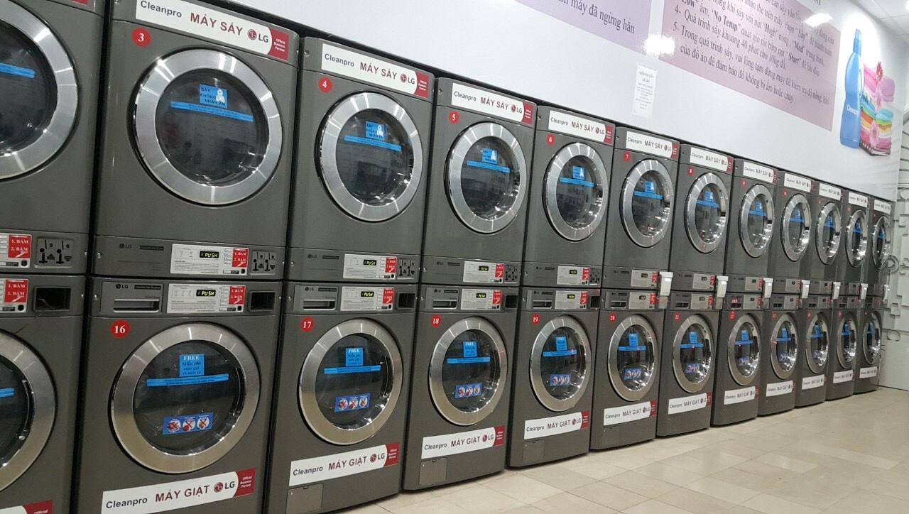 Thuê dịch vụ giặt đồ thể thao Thủ Dầu Một