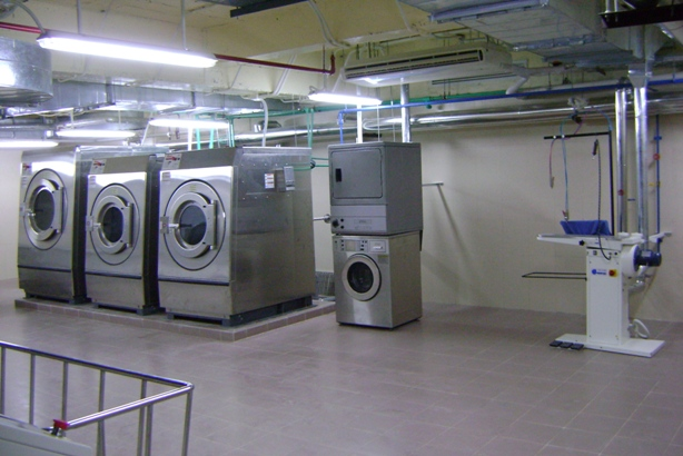 Thuê dịch vụ giặt ủi chuyên nghiệp tại Thủ Dầu Một