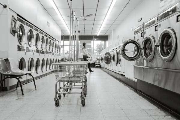 Dịch vụ giặt ủi chuyên nghiệp, uy tín