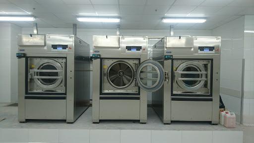Đơn vị giặt đồ đồng phục Thành phố mới uy tín