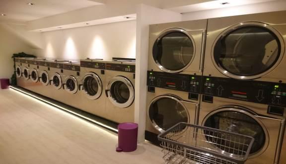Lựa chọn nơi giặt đồ nhà hàng tại Thành phố mới chuyên nghiệp