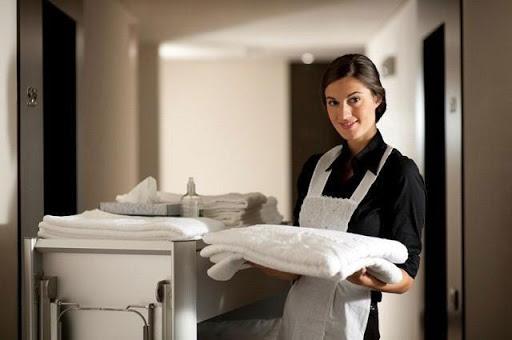 Giặt đồ khách sạn Thủ Dầu Một