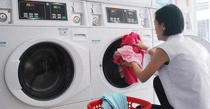 Dịch vụ giặt sấy Thủ Dầu Một uy tín