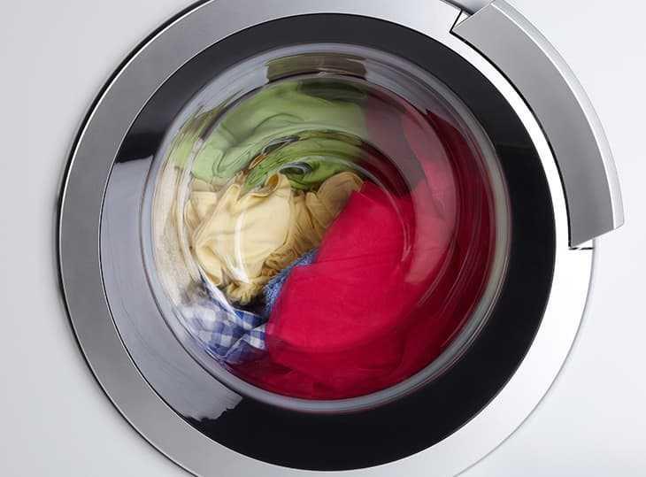 Quy trình giặt đồ thể thao ở Dĩ An