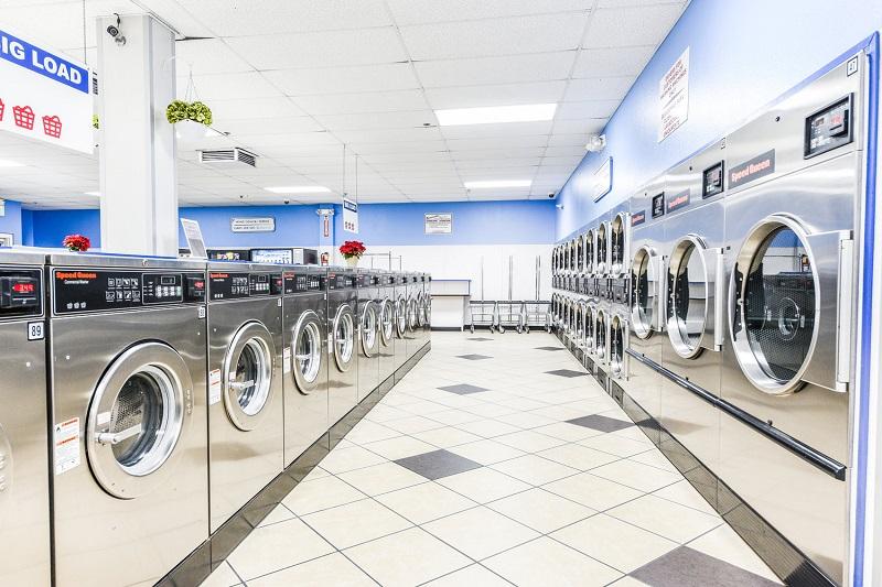 Địa chỉ giặt ủi công nghiệp Dĩ An