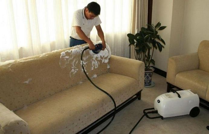 giặt ghế sofa Dĩ An