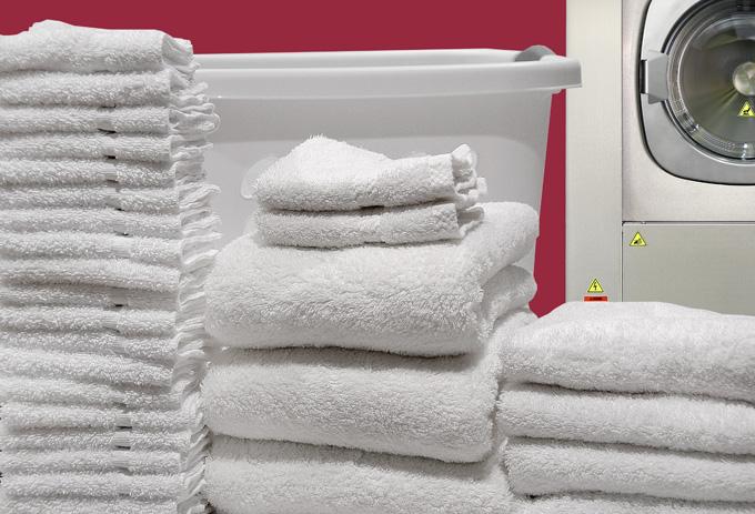 giặt đồ khách sạn Dĩ An giá rẻ