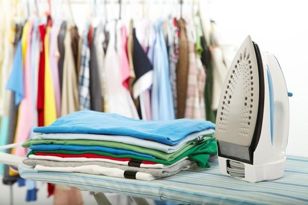 Dịch vụ giặt ủi quần áo tại Thuận An