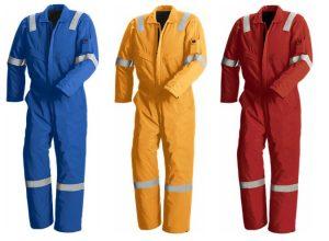 Dịch vụ giặt đồ bảo hộ lao động Thuận An